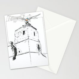 NUDEGRAFIA - 54 flyer Stationery Cards