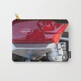 Moto Guzzi Stelvio Carry-All Pouch