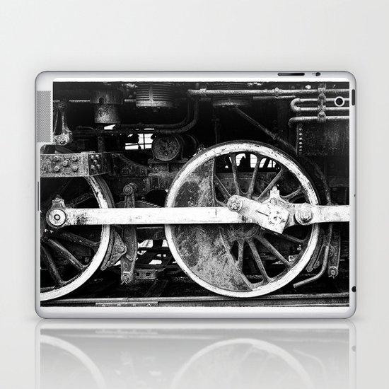 Little Engine that Did Laptop & iPad Skin