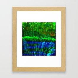 Nature Shift Framed Art Print