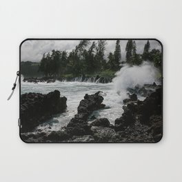 Almost to Hana Laptop Sleeve