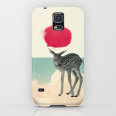 Little Deer Galaxy S5 Slim Case