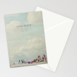 summer days... Stationery Cards