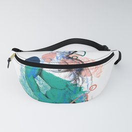 Dominic NewDDOOD Remix Fanny Pack