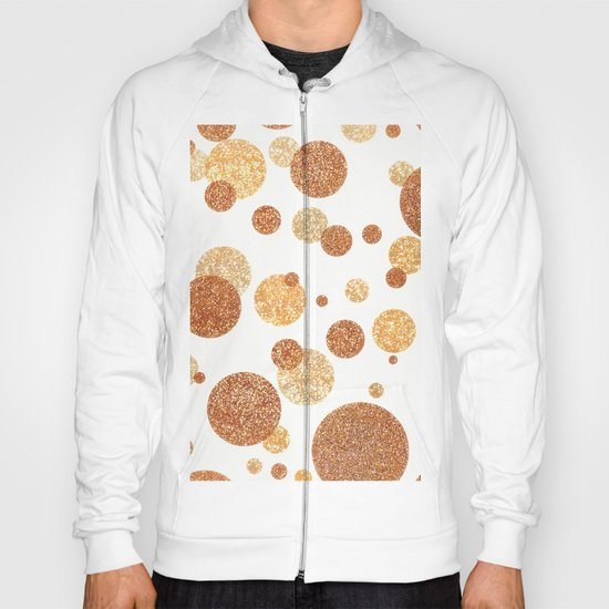 Party Dots Hoody
