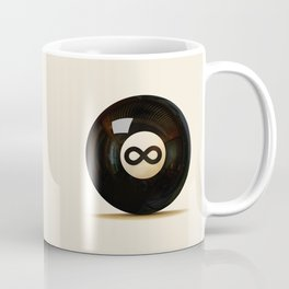Infinity Ball Coffee Mug