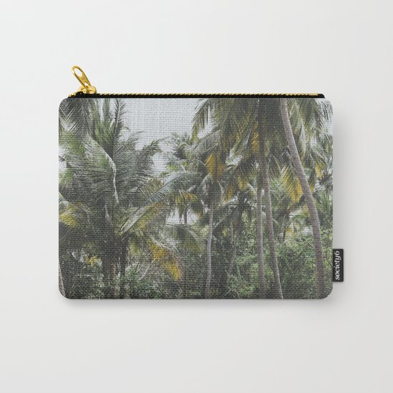 Cochin, India Carry-All Pouch