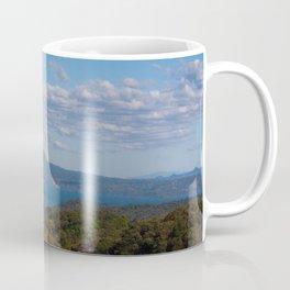 Ilopango Lake Coffee Mug