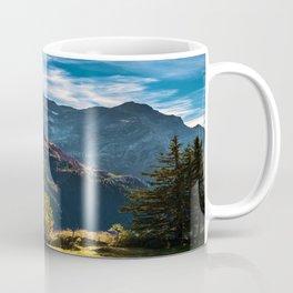 Nature SPIRIT Coffee Mug