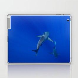 Hawaiian Shark III Laptop & iPad Skin