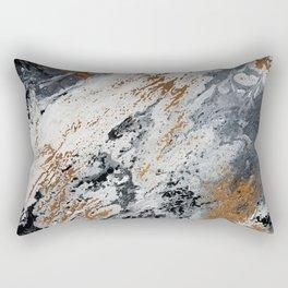 Geode 1 Rectangular Pillow