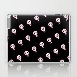 Dapper Sugar Skull Laptop & iPad Skin