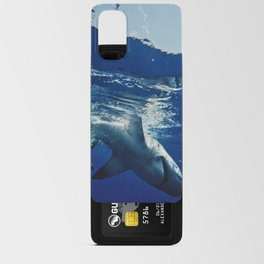 Shark Research Android Card Case