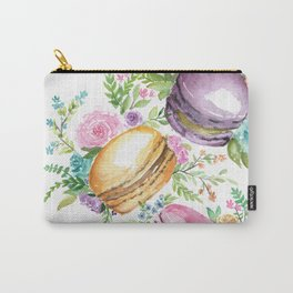 Dainty Things Carry-All Pouch
