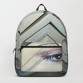 Angling Backpack