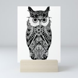 SEER Mini Art Print