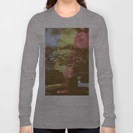 Workin' For The Weekend Long Sleeve T-shirt