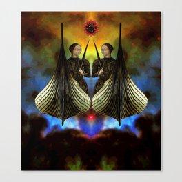 Yara Canvas Print