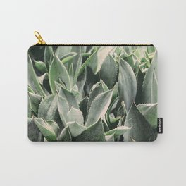 Aloe to You Too Carry-All Pouch