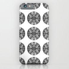 Zen Circles iPhone 6s Slim Case