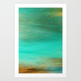 Fantasy Ocean °2 Art Print