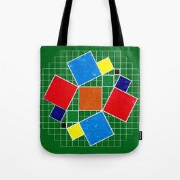 Thrift Store Design #18 Tote Bag