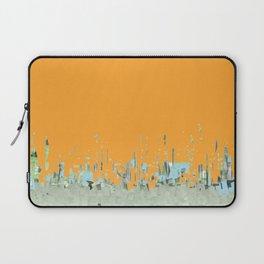 Digital Landscape Laptop Sleeve