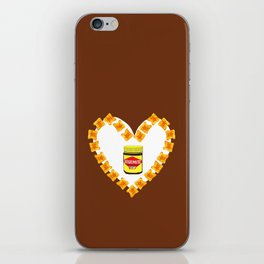 Vegemite iPhone Skin