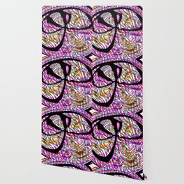 visions of druid Wallpaper