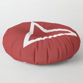 Mugen Floor Pillow