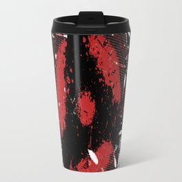 You are in my genjutsu! V2 Travel Mug