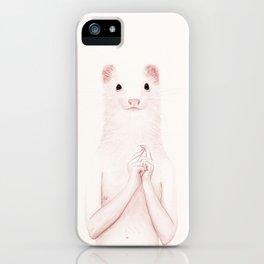 I killed Kenny iPhone Case