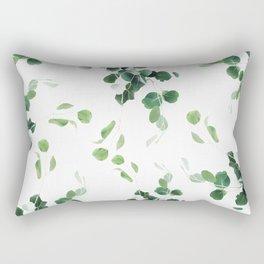 Botanical Celebration #society6 #decor #buyart Rectangular Pillow