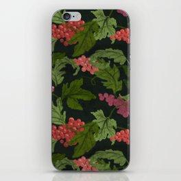 Velo de Flor iPhone Skin