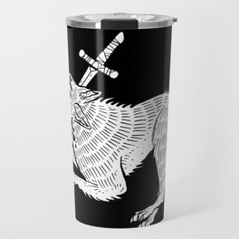 Swift Death Travel Mug