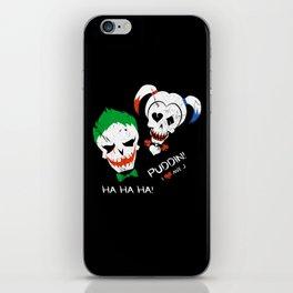 Crazy Love! iPhone Skin