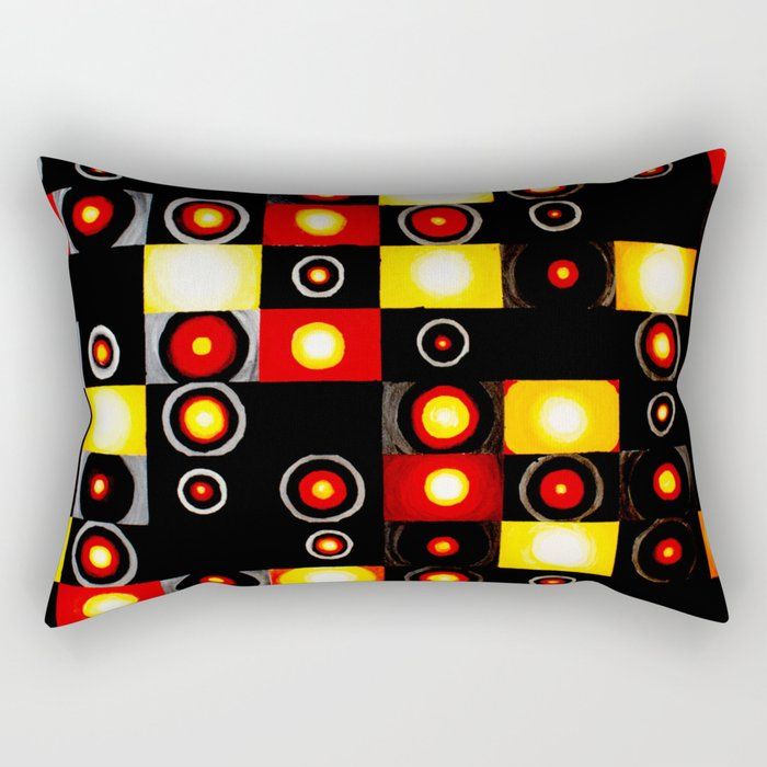 HAL 9000 Rectangular Pillow