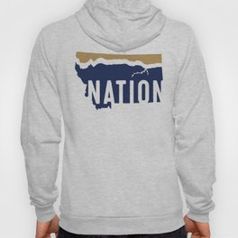 Cat Nation Hoody