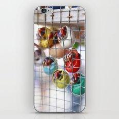 Hermit Crabs - Summer Home Beach House iPhone & iPod Skin