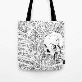 Veritas Tote Bag