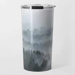 The Waves Travel Mug