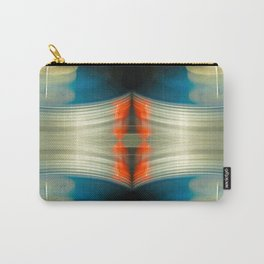 Vinyl Lover Carry-All Pouch