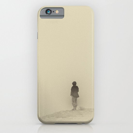 On the Brink iPhone & iPod Case