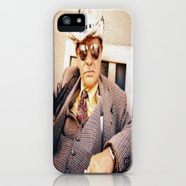 jimmy iPhone Case