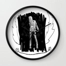 Teenage Witch Wall Clock