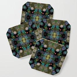 Hexagons Coaster
