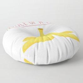 Notice Of A Peel Floor Pillow