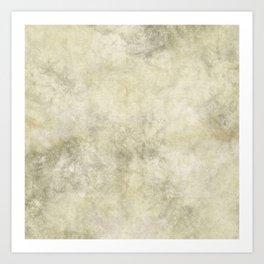 Antique Marble Art Print