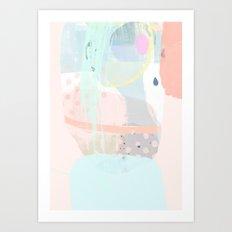 06 _soc_ 95 10 mint reduced size Art Print