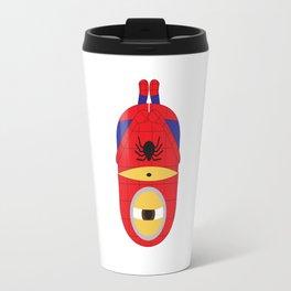 Spidnion Travel Mug